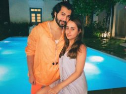 A sneak peek at Varun Dhawan-Natasha Dalal's wedding décor