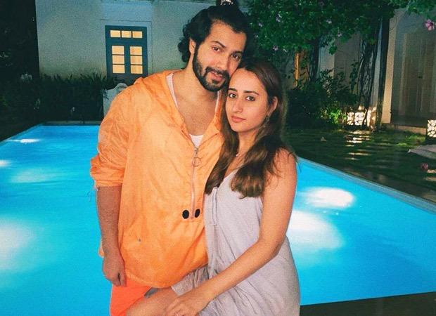 Actor, Varun Dhawan to marry girlfriend Natasha Dalal today