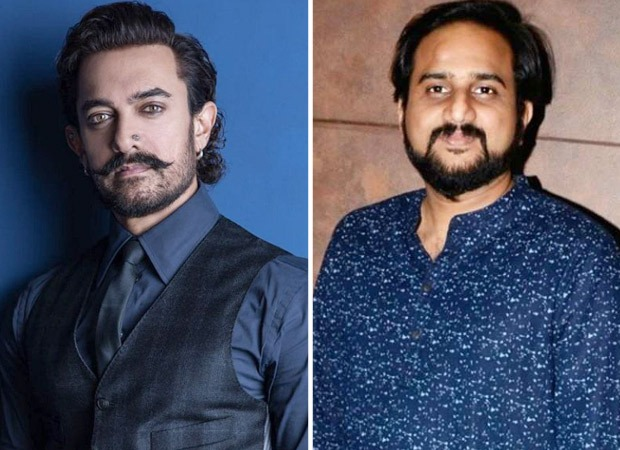 Aamir Khan in talks to work with Shubh Mangal Saavdhan director RS Prasanna on a sports film