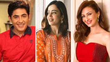 Aasif Sheikh opens up about Nehha Pendse replacing Saumya Tandon on Bhabhiji Ghar Par Hain