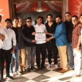 Ajay Devgn and Sidharth Malhotra kick off the shooting of Indra Kumar's Thank God