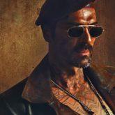Arjun Rampal looks dapper as a villain in a never seen before avatar in Kangana Ranaut starrer Dhaakad
