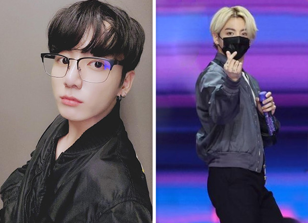 BTS' Jungkook debuts blonde hairdo at 2021 Golden Disc Awards, so it is 'Happy JK Day'indeed