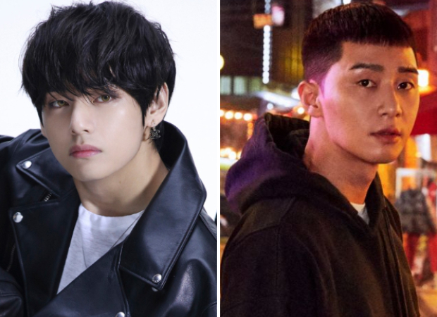 BTS' V's 'Sweet Night' song from Itaewon Class drama wins Best OST at Apan Star Awards 2021
