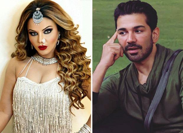 Bigg Boss 14 Rakhi Sawant says she cannot let her love for Abhinav Shukla go, claims the latter also loves her