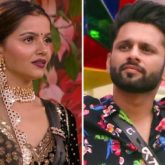 "Bigg Boss 14 Rubina Dilaik calls Rahul Vaidya a chauvinist says, ""Men can't take a powerful woman"""