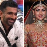 Bigg Boss 14 ex-contestant Eijaz Khan confesses that he is in love with Pavitra Punia