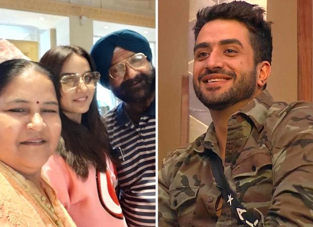 Bigg Boss 14 ex-contestant Jasmin Bhasin's father opens up about her relationship with Aly Goni