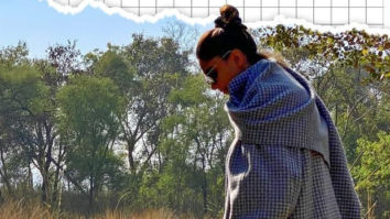 Deepika Padukone shares scenic pictures and videos from Ranthambore, urges people to take the much-needed break