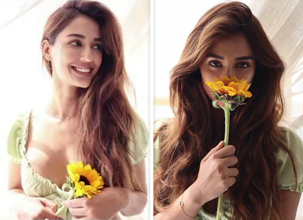Disha Patani shares her effortless dewy makeup look routine