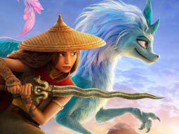 Disney unveils the new trailer of Raya and the Last Dragon; film to release on March 5 in India