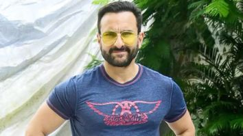 """EXCLUSIVE: """"I was in a bit of a ditch, mentally and professionally"""" – Saif Ali Khan"""