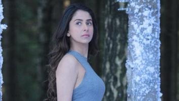 EXCLUSIVE Malvika Raaj looks promising in the first look of her debut film Squad