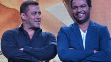 """EXCLUSIVE:""""Salman Khan has done a certain kind of schooling that I think I can now fight"""" - says Ali Abbas Zafar"""