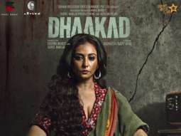 FIRST LOOK: Divya Dutta goes the badass way for Dhaakad