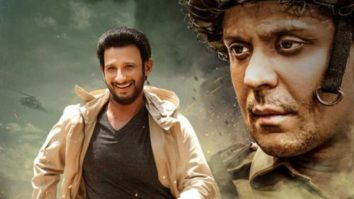 Fauji Calling Official Trailer Sharman Joshi Mugdha Godse