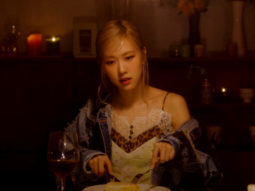 First teaser of BLACKPINK's Rosé's solo track focuses on grandeur and soulful vocals