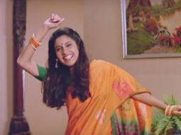 Renuka Shahane reveals fascinating detail about her staircase fall scene from Hum Aapke Hai Koun