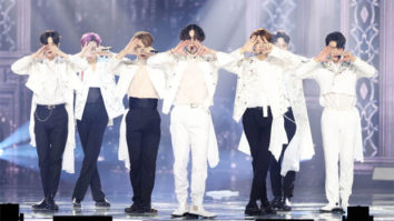 GOT7 members prove they are powerful performers once again at the 2021 Golden Disc Awards; promise to always comeback with great music