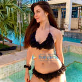 Celebrity Photos of Giorgia Andriani