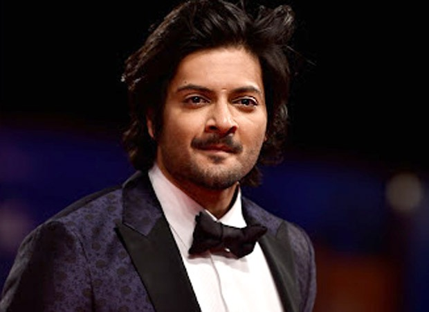 Hammer falls on Ali Fazal's big Hollywood film
