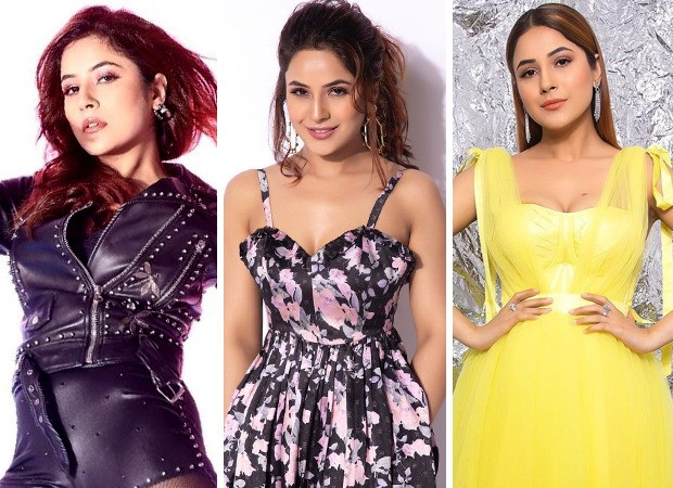 Happy Birthday Shehnaaz Gill 5 times the Bigg Boss star impressed us with her style