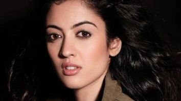 I never went away from TV as it made me what I am today, says Aditi Sharma