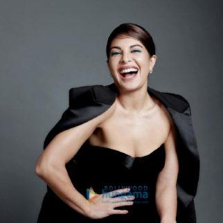 Celeb Photos Of Jacqueline Fernandez