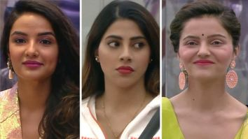 Jasmin Bhasin calls Nikki Tamboli a puppet of Rubina Dilaik after she went against her team in Bigg Boss 14
