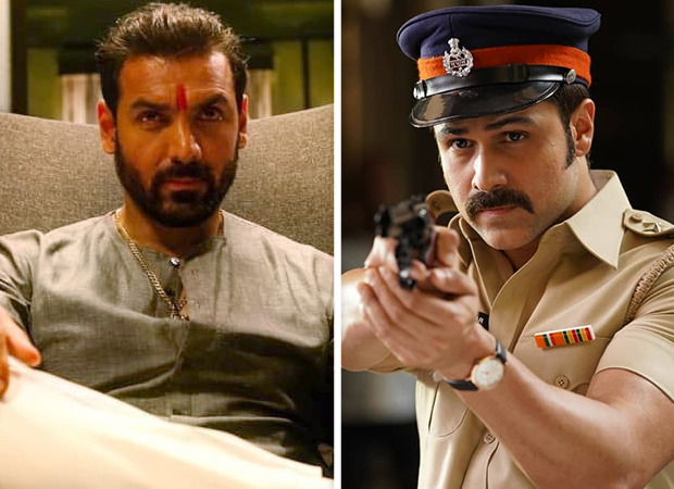 John Abraham-Emraan Hashmi starrer Mumbai Saga sold to Amazon Prime for a whopping Rs. 65 crores
