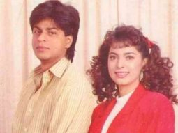 Juhi Chawla shares throwback photo with Shah Rukh Khan; says she wants to relive the 90s