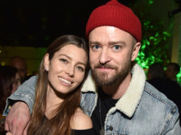 Justin Timberlake confirms on The Ellen Show that he and his wife Jessica Biel welcomed second child named Phineas