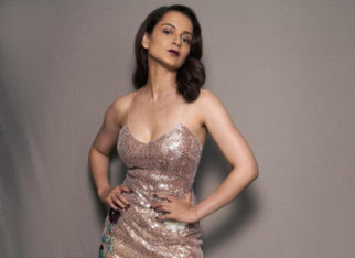 Kangana Ranaut's Twitter account temporarily restricted; actress says she will be back with 'reloaded desh bhakt version'