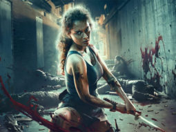 Kangana Ranaut starrer Dhaakad to release in cinemas on October 1, 2021