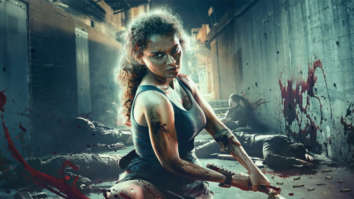 Kangana Ranaut starrer Dhaakad to release in cinemas on October 1, 2021