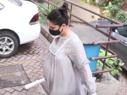 Kareena Kapoor Khan spotted in Bandra