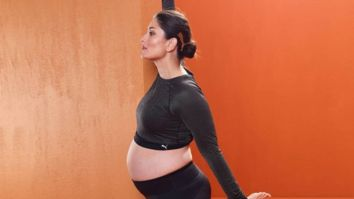 Kareena Kapoor Khan takes maternity athleisure a notch higher