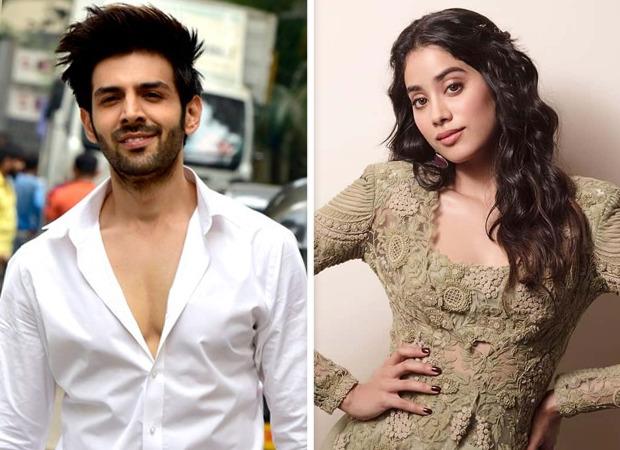 Kartik Aaryan and Janhvi Kapoor starrer Dostana 2's UK schedule deferred due to lockdown