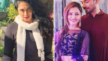 Kavita Kaushik takes a jibe at Rubina Dilaik-Abhinav Shukla after a troll says she has lost respect for her after Bigg Boss 14