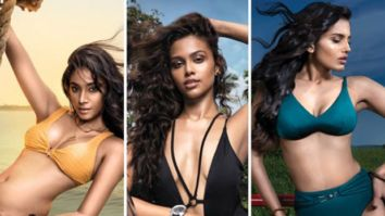 Kingfisher Calendar 2021 The HOTTEST calendar of the year featuring bikini-clad models is here to raise the mercury levels with Atul Kasbekar as the photographer