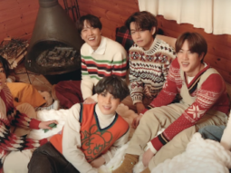 'Life Goes On' in the healing first teaser of BTS' winter package 2021