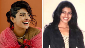 MAJOR THROWBACK Priyanka Chopra Jonas shares a jaw-dropping picture of her 17-year-old self