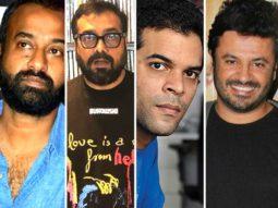 Madhu Mantena buys Anurag Kashyap, Vikramaditya Motwane and Vikas Bahl's stakes in Phantom Films
