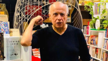 Mahesh Bhatt surrenders from his Creative Consultant position from Mukesh Bhatt's Vishesh Films