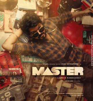 First Look Of Master