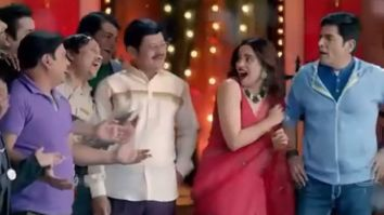 Nehha Pendse makes an entry on Bhabhiji Ghar Par Hain leaves everyone love-struck