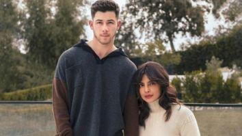 Nick Jonas feels that Priyanka Chopra Jonas might be the first Jonas to win an Oscar