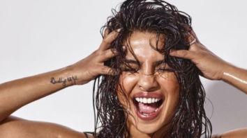Priyanka Chopra Jonas launches her brand Anomaly- a vegan, affordable haircare line