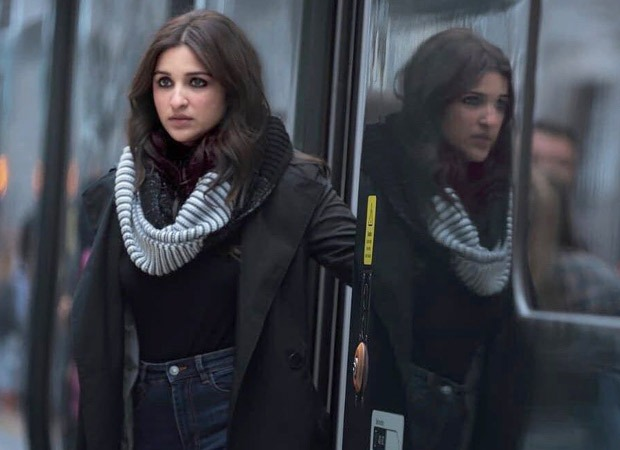 Parineeti Chopra starrer The Girl On The Train remake to premiere on Netflix on February 26, 2021 : Bollywood News – Bollywood Hungama