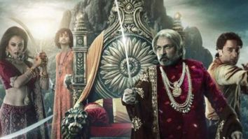 Paurashpur director Shachindra Vats reveals what went behind the VFX of the show
